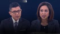 BPN Komentari Moderator Debat: Nyaris Sempurna!