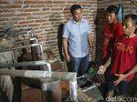Sudah Produksi 6 Bulan, Home Industry Arak di Jombang Baru Digerebek