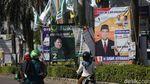 APK di Bekasi Barat Masih Banyak yang Langgar Aturan