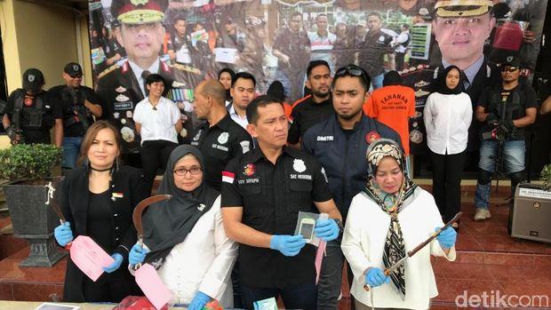 Bos Geng Motor Penusuk Pria di Daan Mogot Arahkan Anggota Agar Sadis di Jalan
