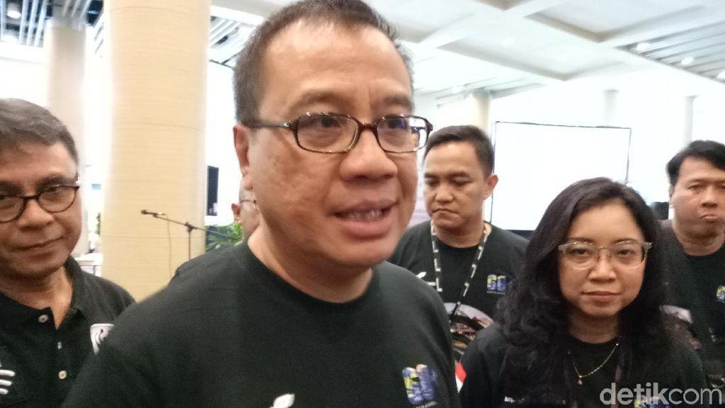 AP I Harap Penetapan Lokasi Bandara Bali Utara Terbit April 2019