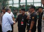 Ketua MPR Kedatangan Pendemo Tuntut Adanya Capres Independen