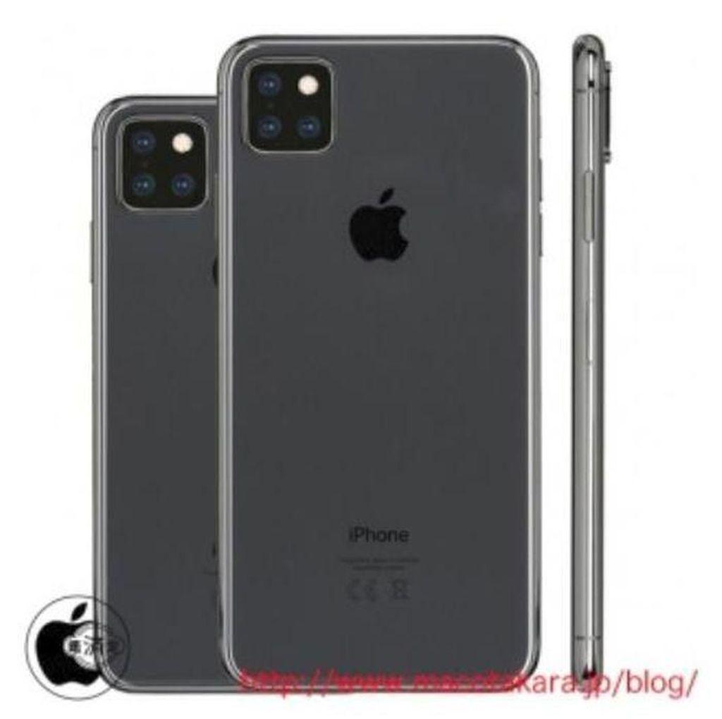 Senjata Utama iPhone 11 Terungkap