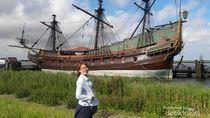 Mengunjungi Batavia Tapi di Belanda