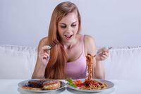 Ternyata Ini Rahasia Mengapa Ada Orang Tetap Kurus Meski Makan Banyak