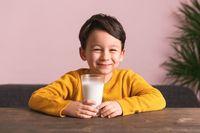 Sandiaga Sebut Kacang Hijau dan Susu Bisa Cegah Stunting, Apa Nutrisinya?