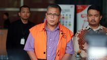 Jaksa: Anggiat Pejabat PUPR Terima Rp 500 Juta Terkait Proyek di Istana