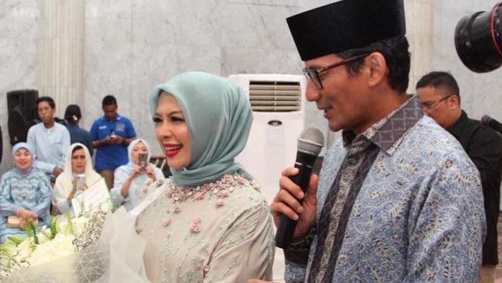 Suami Digoda Wanita Lain Seperti Sandiaga Uno, Ini Cara Menghadapinya