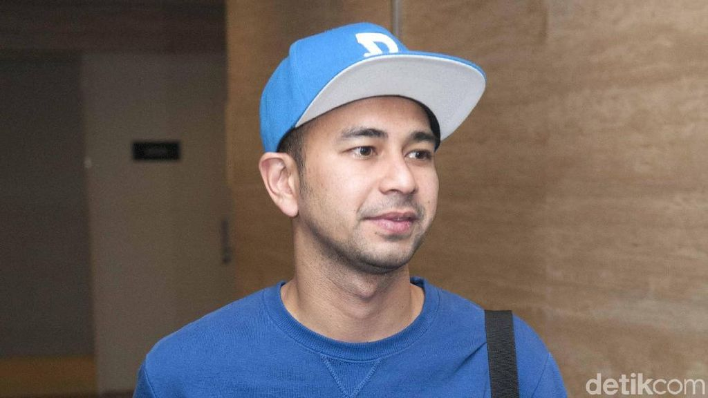 Pengalaman Raffi Ahmad Wawancara Jokowi-Rafathar Bertemu Jan Ethes