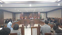 Eks Dirkeu Pertamina Divonis 8 Tahun Penjara