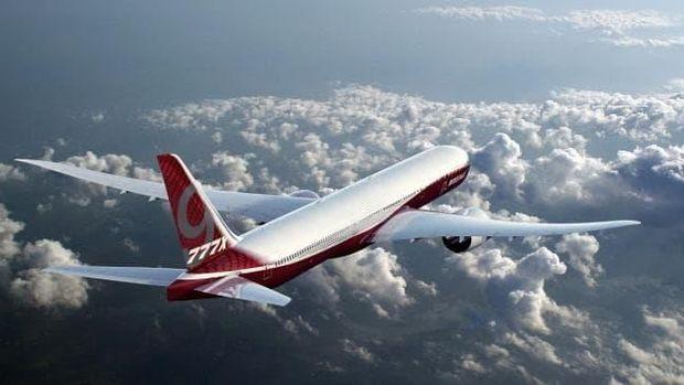 Pasca Tragedi 737 Max 8, Boeing Malah Luncurkan Pesawat Terpanjang