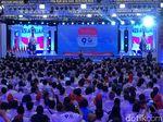 Jokowi Puji Perindo, Sebut Paling Baik Manajemen dan Serangan Udara