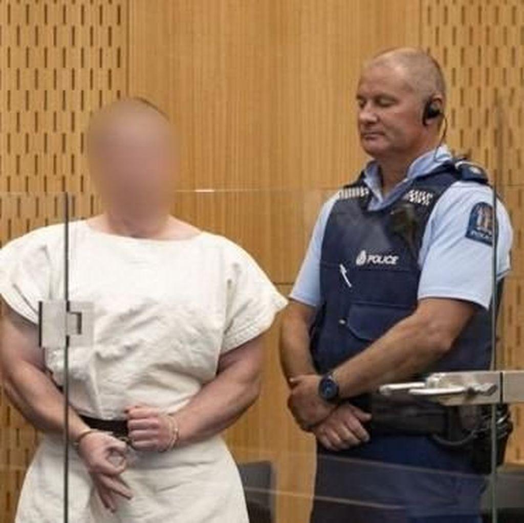 Teror Christchurch, Tanda Kebangkitan Ancaman Baru Ekstrem Kanan