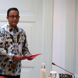 Bukan Cuma Guru, Mantan Presiden Juga Gratis PBB di DKI