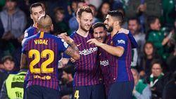 Punya Si Genius Messi, Barca Difavoritkan Pochettino Juarai Liga Champions