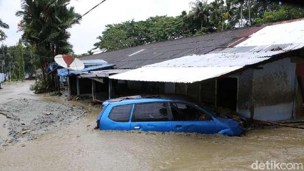 Update Banjir Sentani: 89 Orang Tewas, 159 Luka, dan 74 Masih Hilang