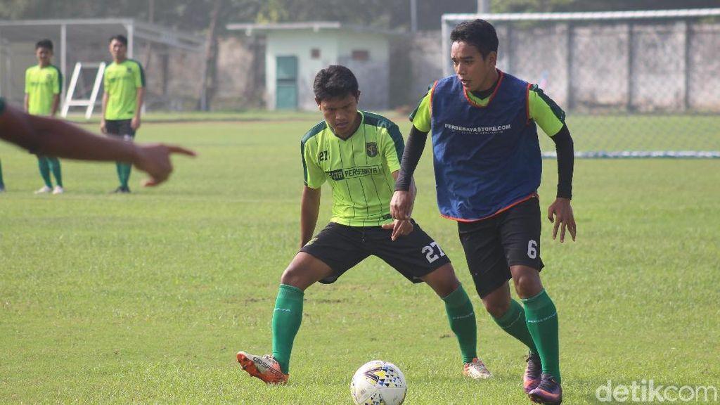 Persebaya Tak Pilih-Pilih Lawan di Babak 8 Besar Piala Presiden