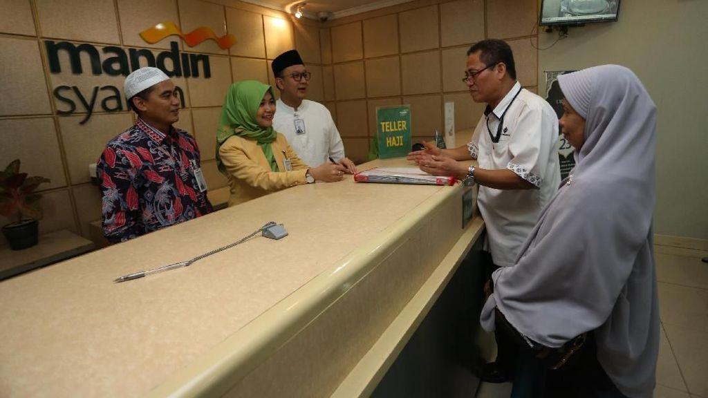 Maruf Amin Jadi Wapres, Mandiri Syariah Punya Ketua Dewan Pengawas Baru
