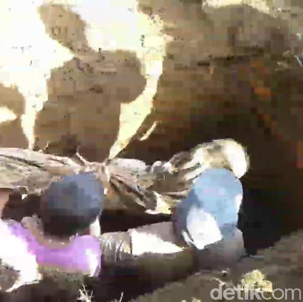 Ini Penyebab Jasad Kiai di Blitar Utuh Meski 31 Tahun Dikubur