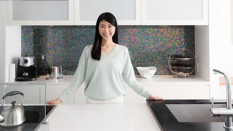 Pilihan Perabot Rumah Tangga Terkait Kesehatan Keluarga