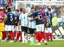 Sepatu Emas Eropa: Tinggal Messi Vs Mbappe