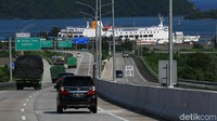 Tol Trans Sumatera yang Beroperasi Ditargetkan Tembus 500 Km