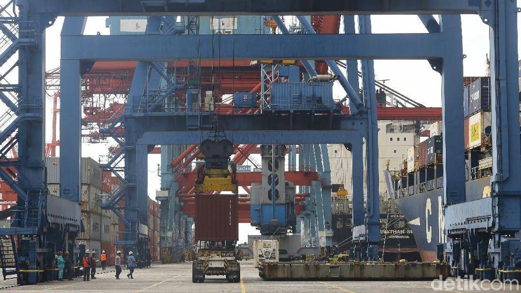 Jurus Pemerintah Dongkrak Investasi dari Pelabuhan hingga Bandara