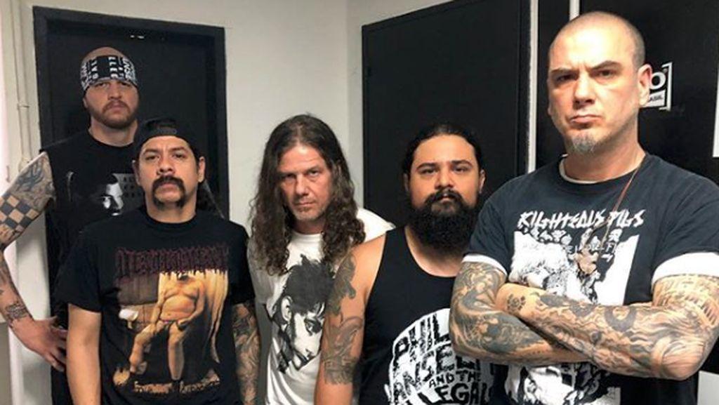 Usai Tragedi Penembakan, Band Metal Ini Dilarang tampil di NZ