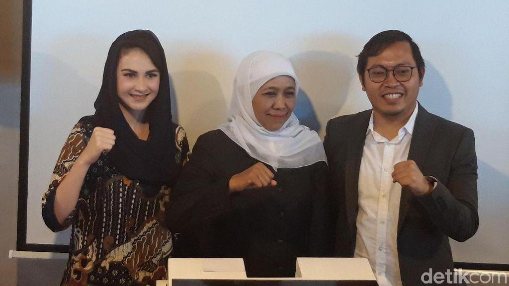 Achmad Zaky Perkenalkan Kantor R&D Bukalapak di Surabaya