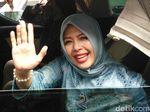 Kagetnya Nur Asia Saat Namanya Disebut Sandiaga di Panggung Debat