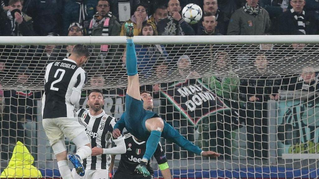 Messi dan Delapan Pemain yang Mendapat Standing Ovation dari Lawan