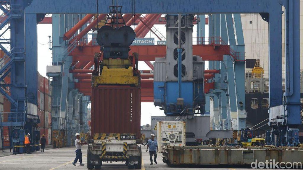Target IPC di 2024: Tak Cukup Hanya Jadi Operator Pelabuhan