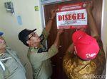 Kosong Tak Dihuni, 20 Kamar di Rusunawa Solo Disegel