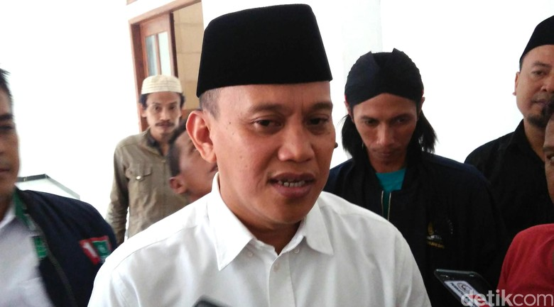 Selisih Jokowi-Prabowo Tipis, TKN Anggap Survei Litbang Kompas Beda