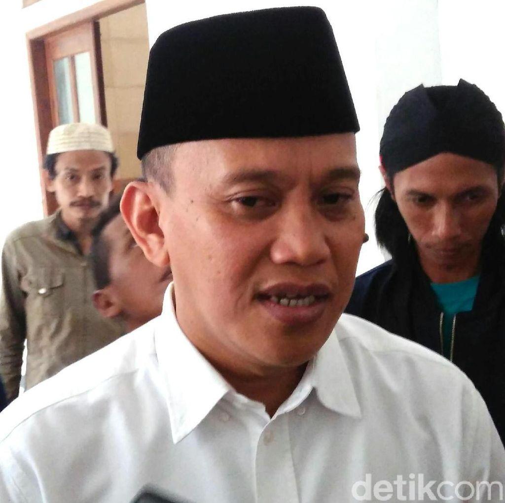 PPP Ungkit Kardus Durian Muhaimin, Karding Sebut Motif Persaingan