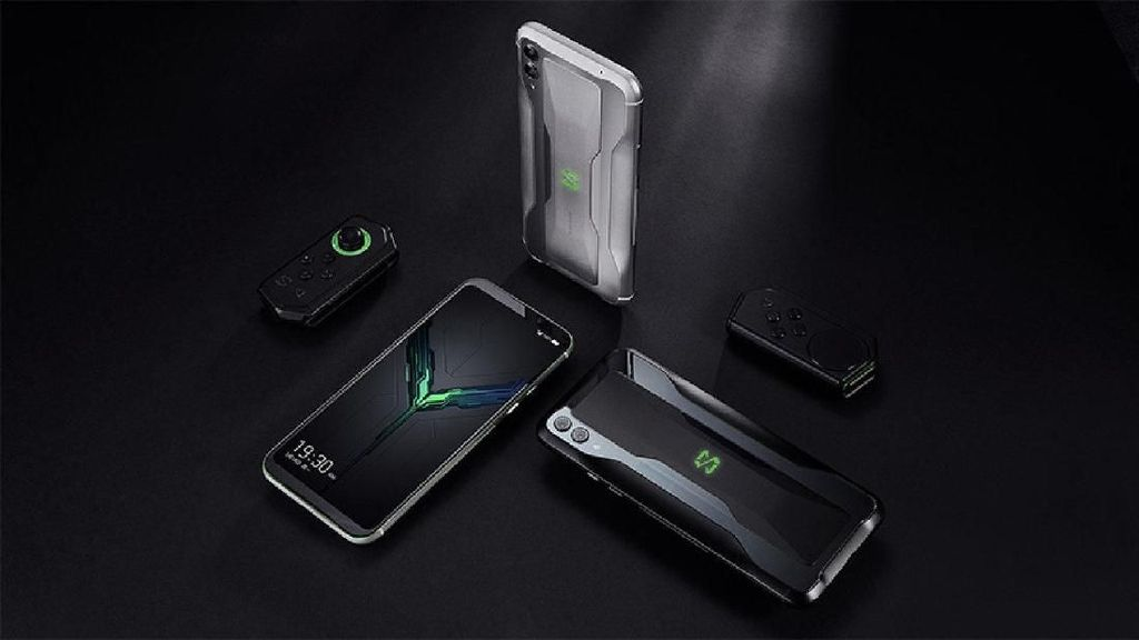 Xiaomi Rilis Black Shark 2, Yuk Cek Spesifikasi dan Harganya