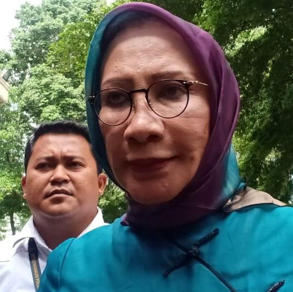 Eksepsi Ditolak, Ratna Sarumpaet: Supaya Lebih Lama Dipenjara