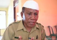 Cerita Haji Aksan Bicara dengan Komodo Demi Listrik di Desanya