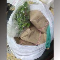 Beli Nasi Goreng Via Ojol, Pembeli Ini Dapat Bonus Sekantong Cabai