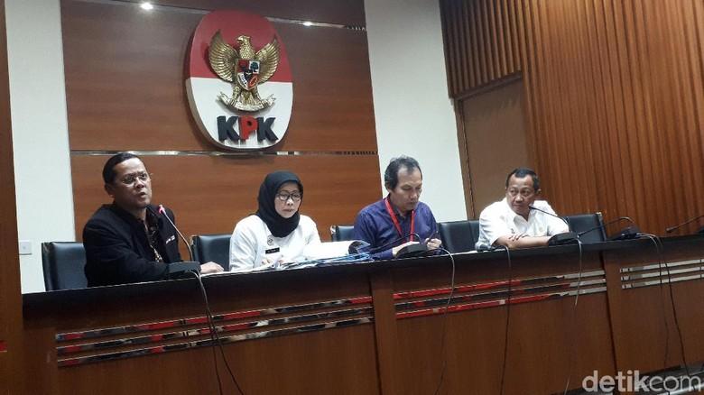 Bertemu Dirjen PAS, KPK Beri Rekomendasi Pengelolaan Lapas
