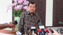 JK Nilai Prabowo Hanya Bergurau soal Beri Dana Pensiun ke Koruptor