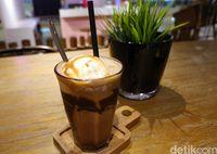 Hygge Coffee: Santap Spaghetti Creamy dan Mocha Arabika Toraja di Kafe Instagenik