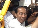 Jokowi Terima Keluhan MRT, Apa Saja?