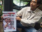 Obor Rakyat Reborn Batal Meluncur, Gegara Pemotor Bikin Amburadul