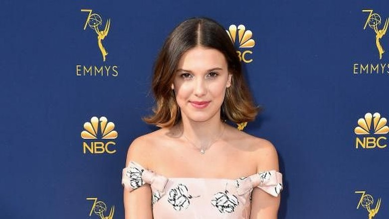 Millie Bobby Brown Foto: Getty Images