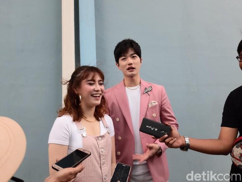 Cerita Keseruan Lee Jeong Hoon di Balik Panggung bersama Running Man