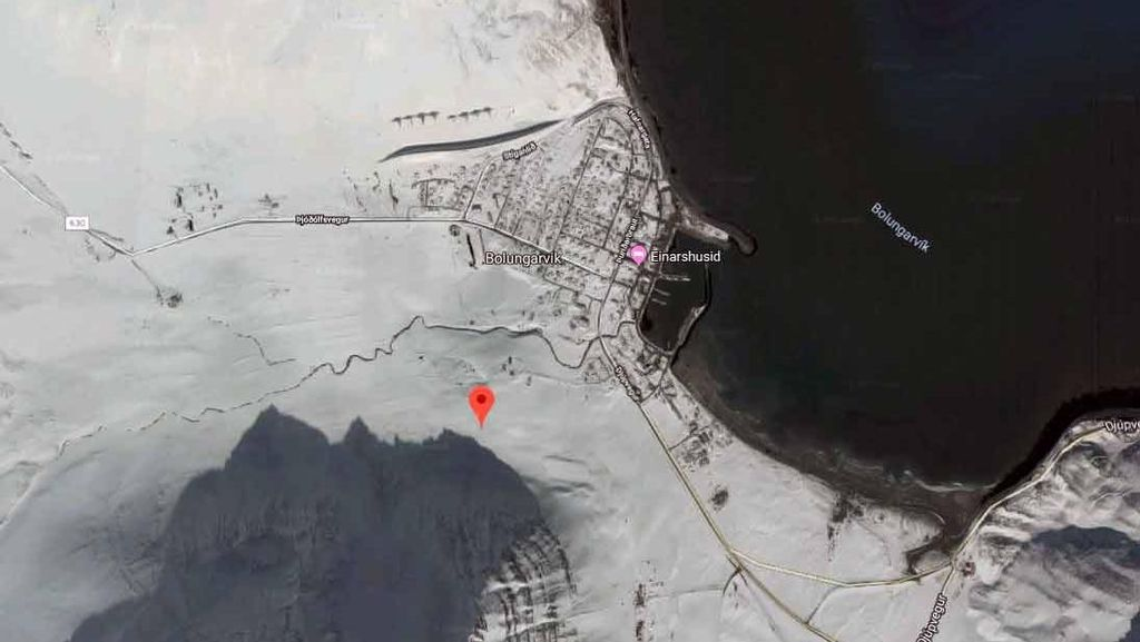 Urusan Salju Bikin Dua Walikota Berang pada Google Maps