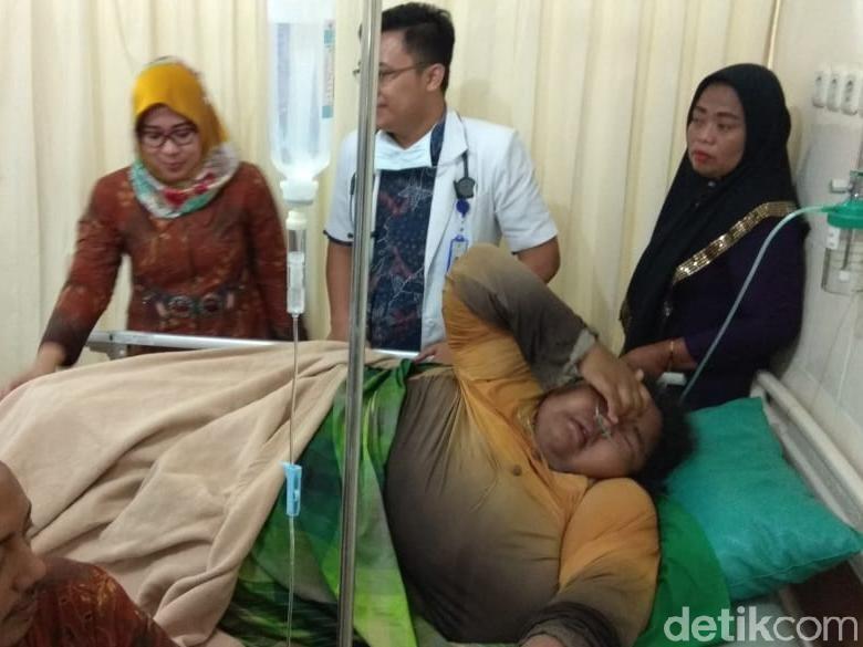Tak Kuat Lawan Penyakit, Perjuangan Perempuan Berbobot 200 Kg Berakhir
