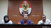 Kurir Bawa Uang Asing Rp 90 M, KPK Tegaskan Bakal Cegah Politik Uang