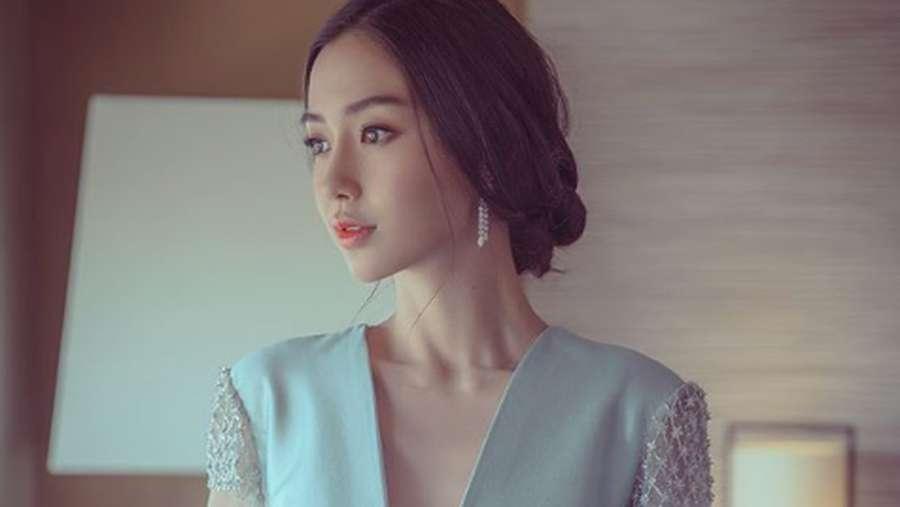 Ini Angelababy, Aktris Cantik yang Diprotes Netizen saat Wakili Cina
